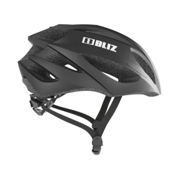 Bliz Bike Helmet Alpha Black M12