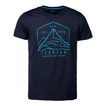 Icepeak Brooker T-shirt  Herr
