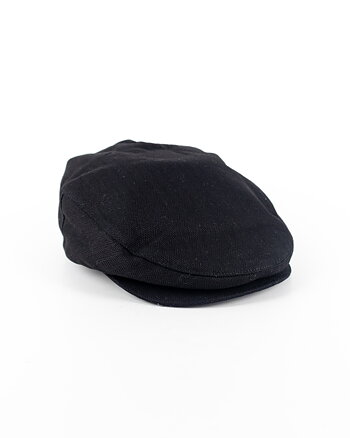 Brixton - Hooligan Snap Cap Black