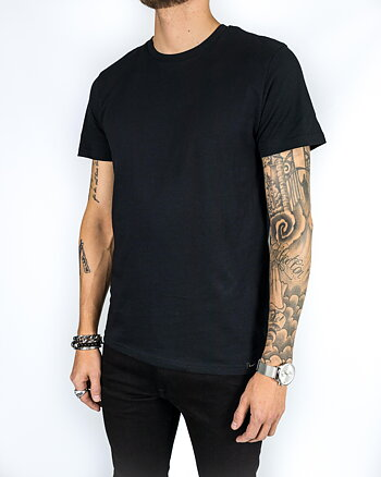 Lee Jeans - Twin Pack Tee Black/White