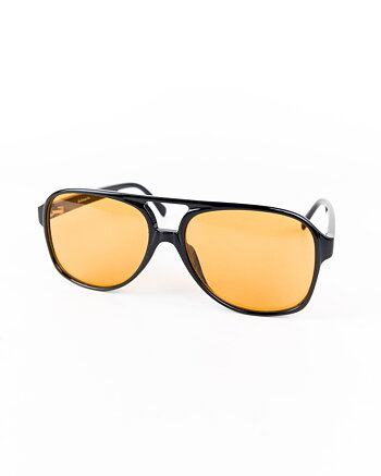 Delirium Co. - Blaze Shades Black/Yellow