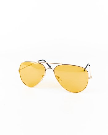Delirium Co. - Loathed Shades Gold/Mellow Yellow