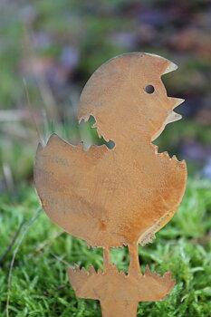Kyckling - Rostig
