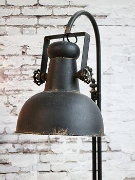 Factory golvlampa