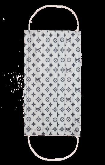 THE WHITE LV MASK 10-pack