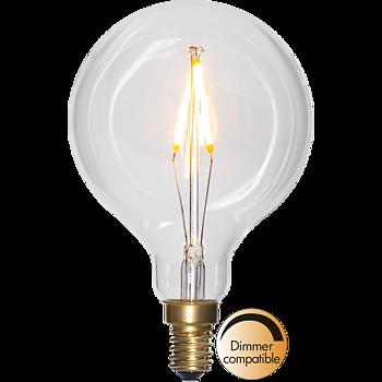 Ljuskälla E14 G80 LED