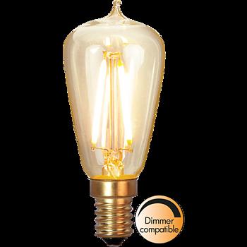 Ljuskälla E14 LED soft glow