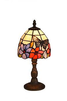 Tiffany Bordlampa Tropisk
