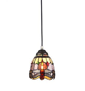 Tiffany Fönsterlampa Tröllslända