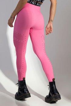 HIPKINI Seamless Tights  Run Soft Pink