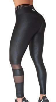 RAW By Adriana Kuhl  Urban Tights 2 Leather