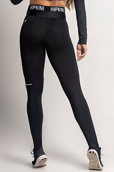 HIPKINI Tights Pocket Black