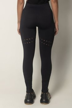 HIPKINI Seamless Shape Up Tights Black
