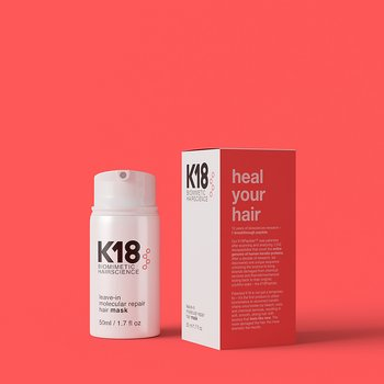 K18 Leave-in Molecular Repair Hair MASK 50ml