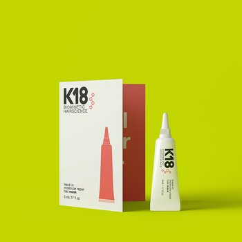 K18 Leave-in Molecular Repair Hair MASK 5ml