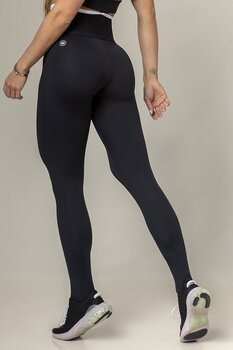 HIPKINI  Tights Waistband Black