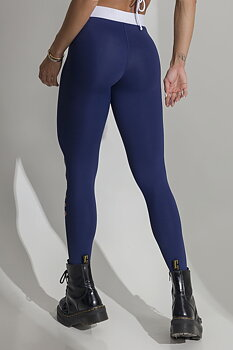 HIPKINI  Tights  Laser Navy Blue