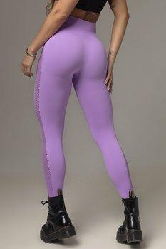 HIPKINI Seamless  Power Tights  Lavendel
