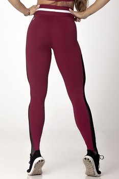 HIPKINI Relax Tights Bordeaux