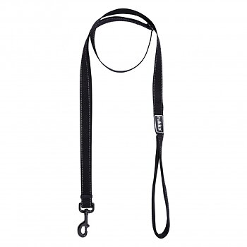 Rukka bliss leash - black