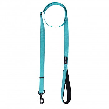 Rukka bliss leash - turquoice