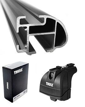 THULE Takräcke - ProBar - (Fixpoint) Renault Kangoo