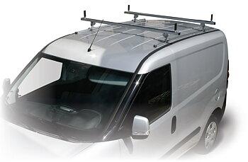 Takräcke (AluBar) Dacia Dokker VAN 2012->