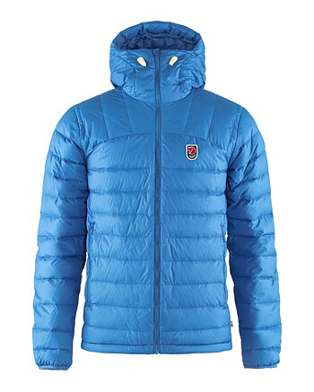 M´s Expedition Pack Down Hoodie - UN Blue
