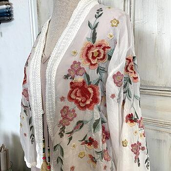 Kimono - AURORA - Johnny Was