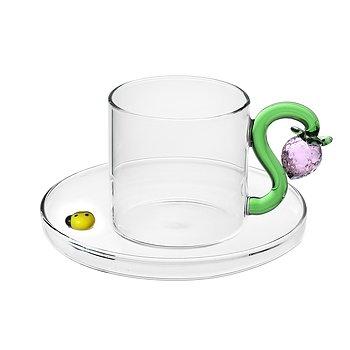 Kaffekopp - FRUITS & FLOWER