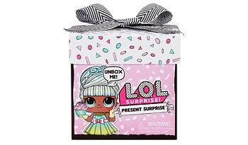L.O.L Surprise Present