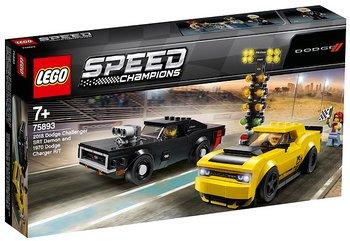 Lego Speed 75893