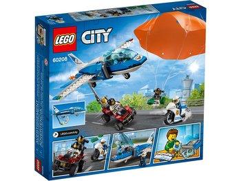 Lego City 60208