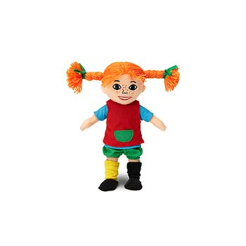 Pippi Docka  20 cm