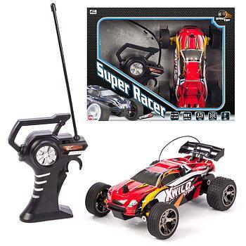 Super Racer Speed Car