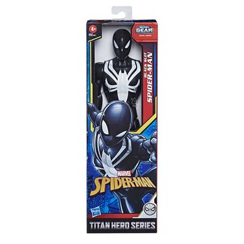 Marvel - Spider-Man Black suit