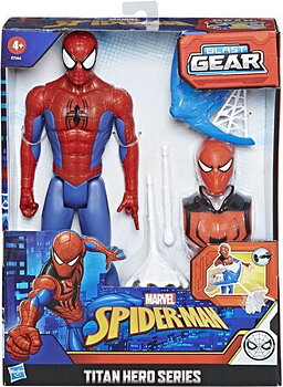Marvel Spider-man