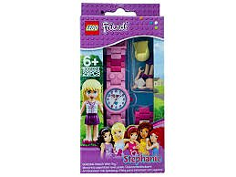 Lego Friends Watch
