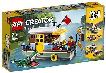 Lego Creator 31093