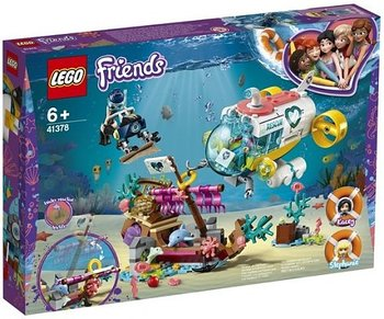 Lego Friends 41378