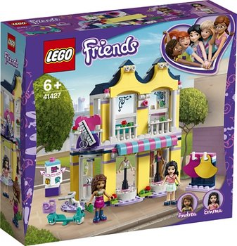 Lego Friends 41427