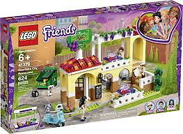 Lego Friends 41379