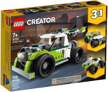 Lego Creator 31103