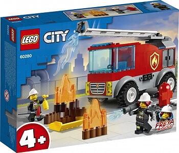 Lego City brandbil 60280