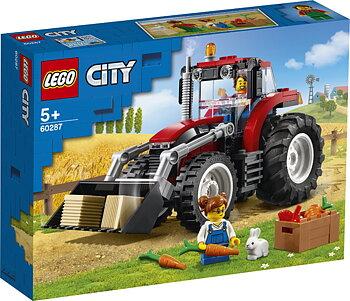 Lego City 60287