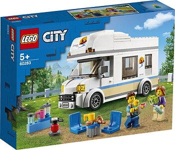 Lego City 60283