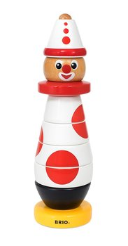Brio 30230 Staplings Clown