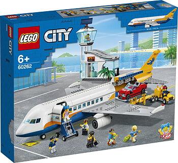 Lego City 60262