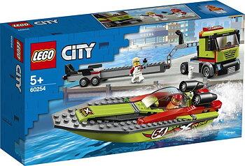 Lego City 60264