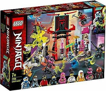 Lego Ninjago 71708